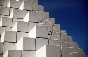 "Aerated concrete - ""breathing"" walls and energy efficiency"